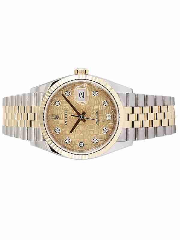 Rolex-Datejust-126233