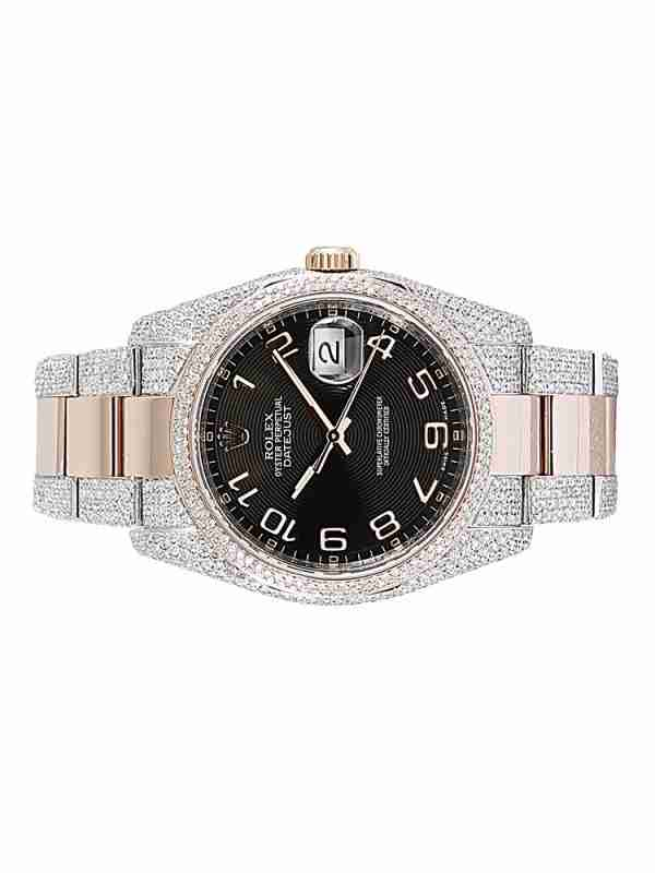 Rolex-Datejust-116201