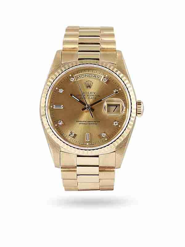 Rolex-DayDate-18238